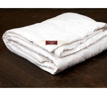 """Одеяло с льняным наполнителем легкое 150*200 """"LINENWASH Grass Австрия"""""""