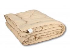 """ОМВ-15 Одеяло из верблюжьей шерсти """"САХАРА-Эко"""" 140х205 классическое-всесезонное"""