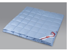 "Одеяло пуховое ""Каригуз"" летнее 200х220"