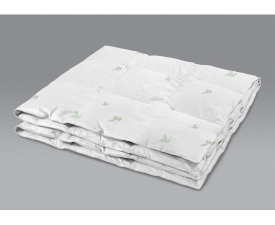 Одеяло пух и перо Семейное 140х205