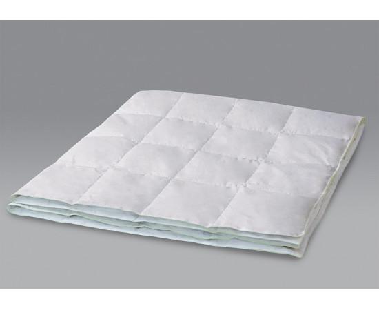 Одеяло пуховое Легкость 140х205
