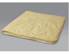 """Одеяло всесезонное  """"Верблюжья шерсть"""" 140х205"""