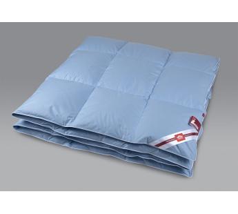 """Одеяло пуховое """"Каригуз"""" теплое 140х205"""