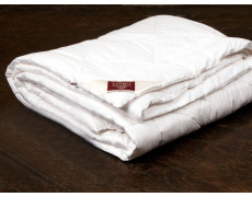 """Одеяло с льняным наполнителем всесезонное 200*220 """"LINENWASH Grass Австрия"""""""