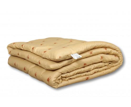 ОКВ-15 Одеяло из верблюжьей шерсти Camel 140х205 классическое-всесезонное