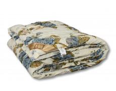 ОПШ-20 Одеяло с наполнителем овечья шерсть 172х205 классическое