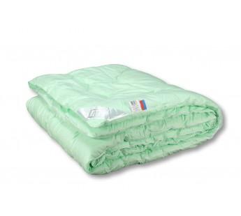 """ОСБЛ-15 Одеяло с наполнителем бамбуковое волокно""""Бамбук-Люкс"""" 140х205 классическое"""