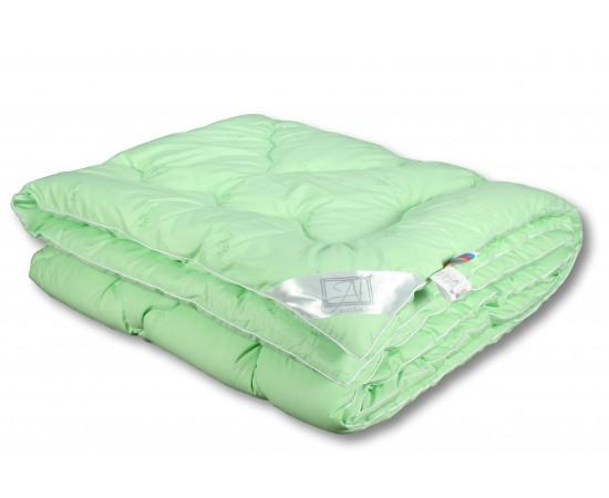 ОСБ-КВ-22 Одеяло с наполнителем бамбуковое волокно Бамбук 200х220 классическое-всесезонное