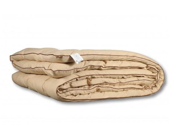 ОМВ-22 Одеяло из верблюжьей шерсти  САХАРА-Эко 200х220 классическое-всесезонное