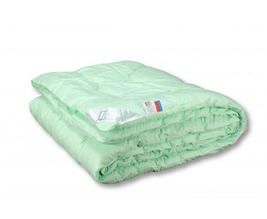 ОСБЛ-22 Одеяло с наполнителем бамбуковое волокно Бамбук-Люкс 200х220 классическое
