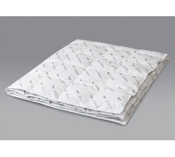"Одеяло пуховое ""Облепиха"" 200х220"
