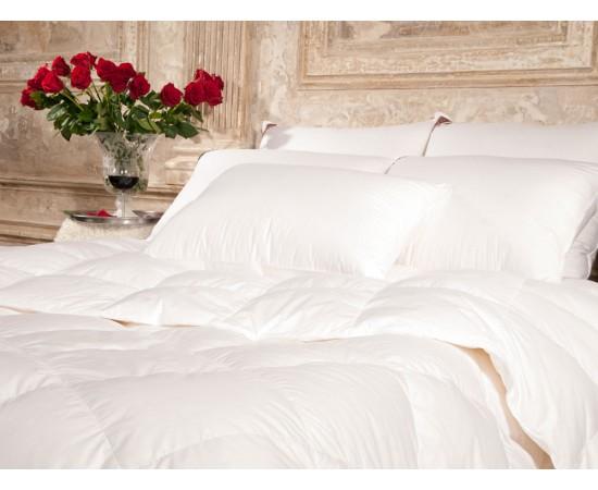 Одеяло теплое пуховое 150*200 GRAND DOWN GRASS