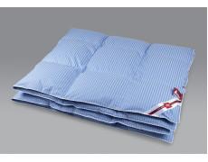 """Одеяло пух и перо """"Классика"""" 140х205 очень теплое"""