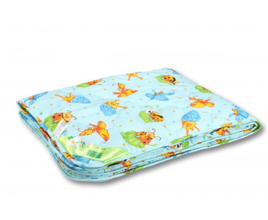 ОПФ-Д-О-10 Одеяло Светлячок 105х140 легкое
