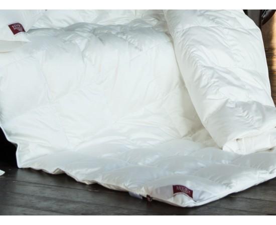 Одеяло пуховое теплое 200*220 LUXE DOWN GRASS