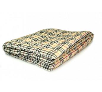 Одеяло ВАТНОЕ классическое Поплин 140x205