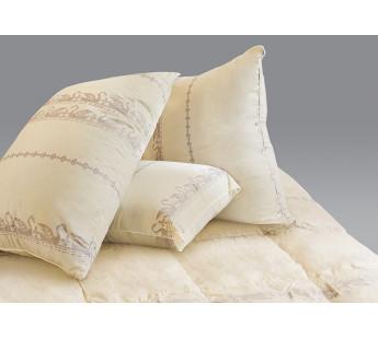 """Одеяло пуховое """"Лаванда"""" 172х205"""