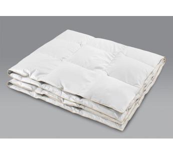 """Одеяло пуховое """"Бейсик"""" 200х220"""