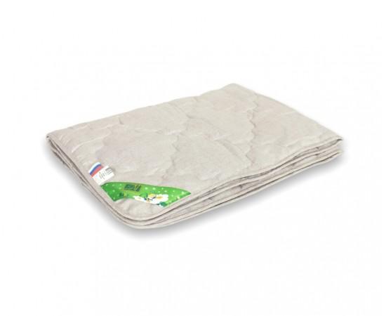 ОЛ-Д-О-10 Одеяло Лен 110х140 легкое