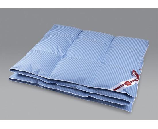 Одеяло пух и перо Классика 172х205 очень теплое