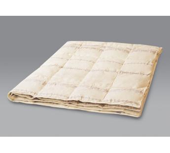 """Одеяло пуховое """"Лаванда"""" 140х205"""