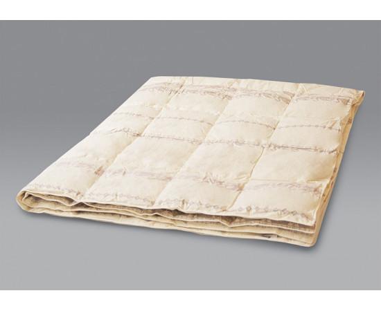 Одеяло пуховое Лаванда 140х205