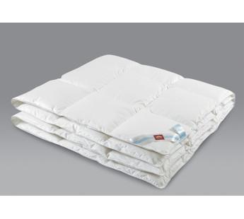"Одеяло пуховое теплое ""Чистый пух"" 200х220"