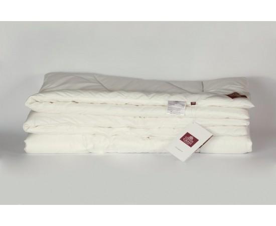 Одеяло кашмирский пух всесезонное 200*220 CASHMERE GRASS