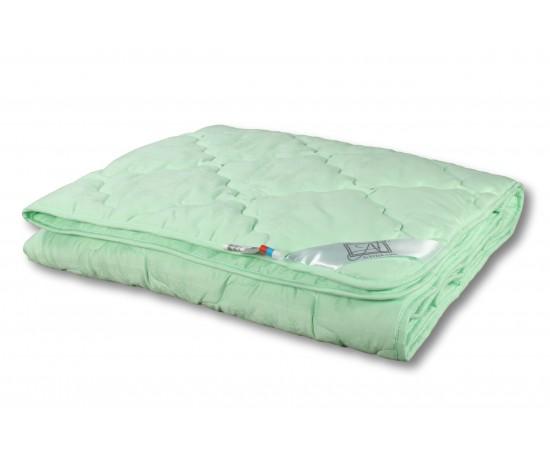 ОСБЛ-О-22 Одеяло с наполнителем бамбуковое волокно Бамбук-Люкс 200х220 легкое