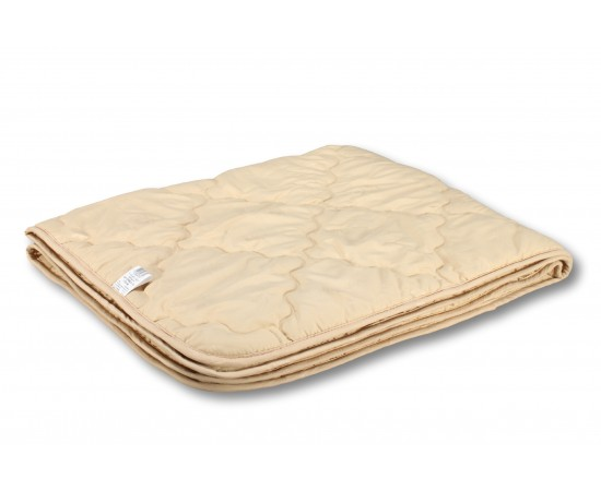 ОМВ-Д-О-10 Одеяло детское Верблюжонок-Эко 110х140 легкое