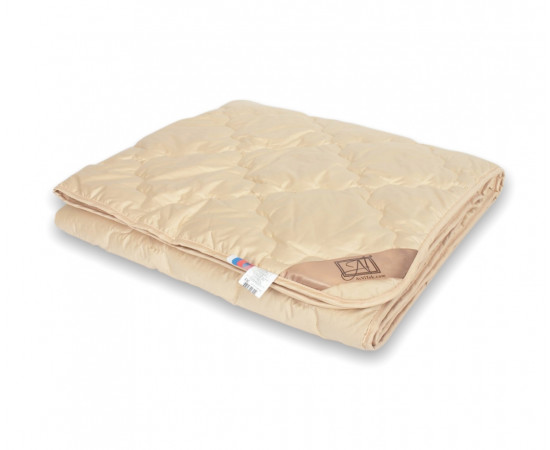 ОВП-О-22 Одеяло из верблюжьего пуха ГОБИ 200х220 легкое
