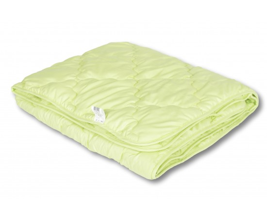 ОМА-Д-О-10 Одеяло Алоэ-Микрофибра 140х110 легкое