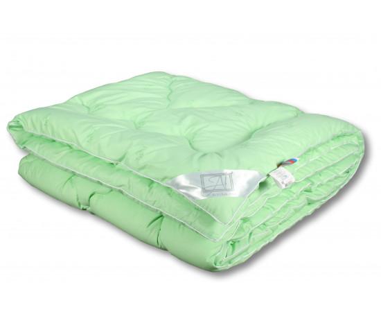 ОСБ-15 Одеяло с наполнителем бамбуковое волокно Бамбук 140х205 классическое