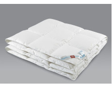 "Одеяло пуховое теплое ""Чистый пух"" 220х240"