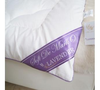 Одеяло микроволокно Lavanda 195х215