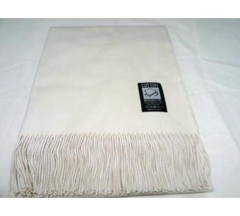 Плед INCALPACA (100% хлопок) PH-10 150x200 INCALPACA TPX Хлопок