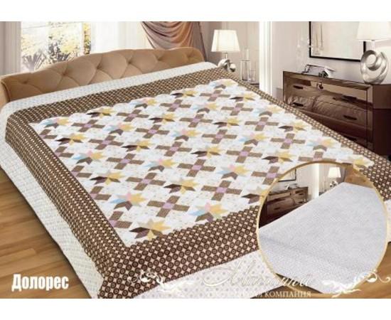 Долорес I.M.A GOLD 230х250 Покрывало-Одеяло Марианна