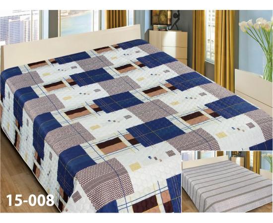 15-008 150х220 Elegant Покрывало ультрастеп Марианна
