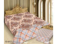 15-017 150х220 Barokko Покрывало ультрастеп Марианна