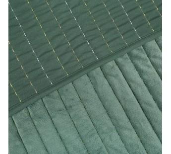 Вельмонт (зеленое) 230х250 Покрывало