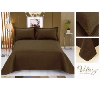 Покрывало PMO-06 1,5 спальный (160x220) Вальтери Софткоттон