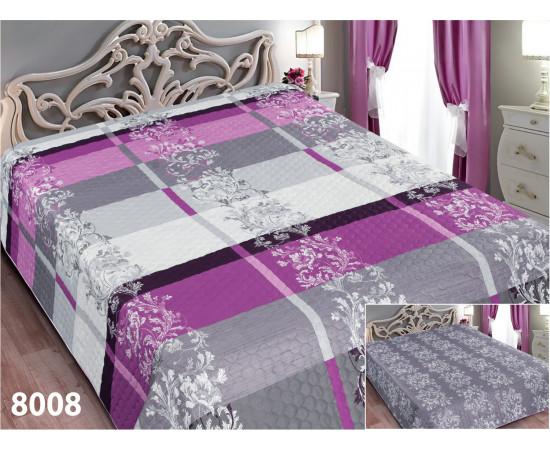 8008 150х220 Elegant Покрывало ультрастеп Марианна