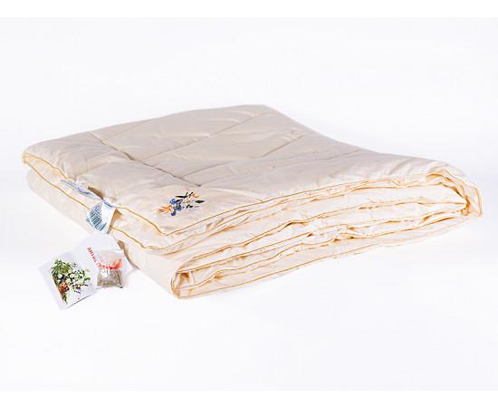 Одеяло стеганое Антистресс Цветочное разнотравье 150х200