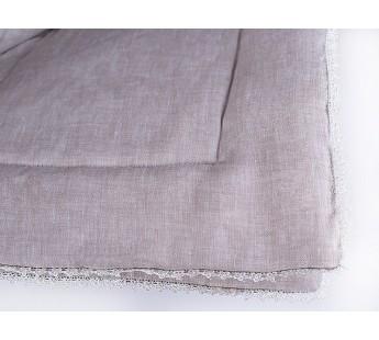 """Одеяло """"Дивный лен"""" изо льна 140х205 Natures (Натурес)"""