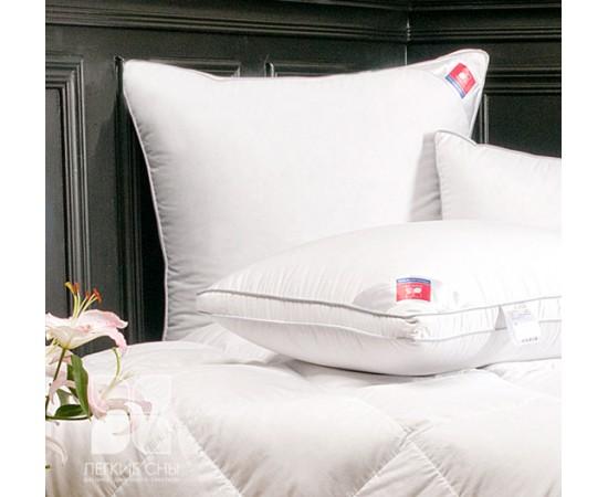 Одеяло Лоретта 110х140 гусиный пух теплое Легкие Сны