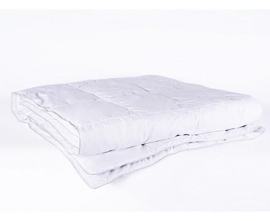 Одеяло кассетное пуховое Серебряная мечта 172х205