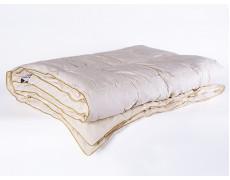 """Одеяло кассетное пуховое """"Медовый поцелуй"""" 172х205 Natures (Натурес)"""