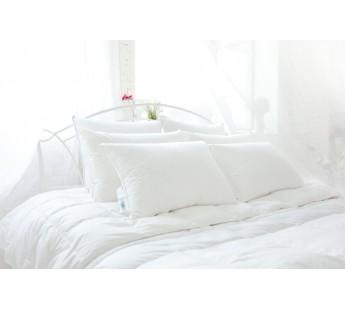"""Одеяло кассетное пуховое """"Серебряная мечта"""" 140х205 Natures (Натурес)"""