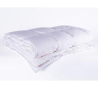 """Одеяло кассетное пуховое """"Воздушный вальс"""" 200х220 Natures (Натурес)"""