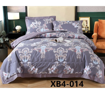 xb4-14 Комплект с одеялом полутороспальный Retrouyt